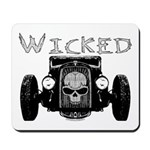 Wicked- Mousepad