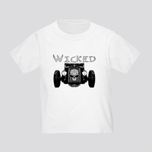 Wicked- Toddler T-Shirt