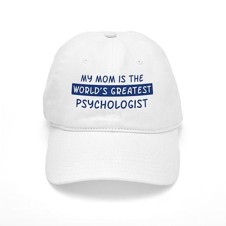Psychologist Mom Cap