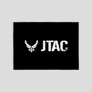 USAF: JTAC 5'x7'Area Rug