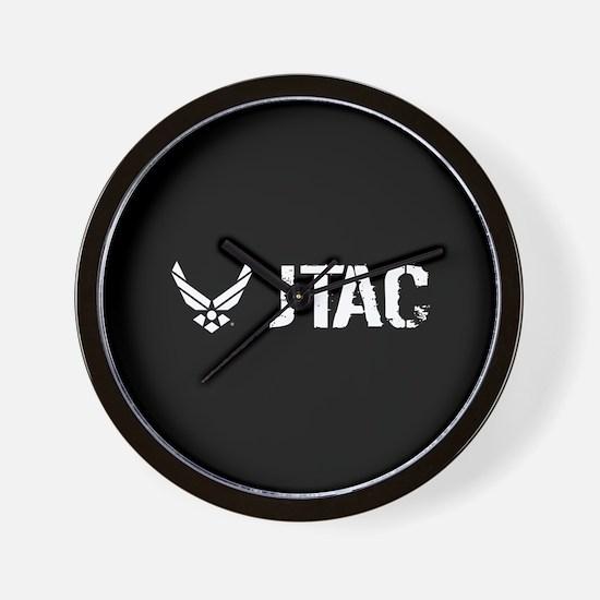 USAF: JTAC Wall Clock