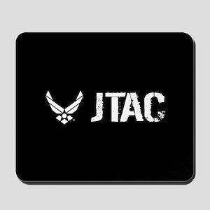 USAF: JTAC Mousepad