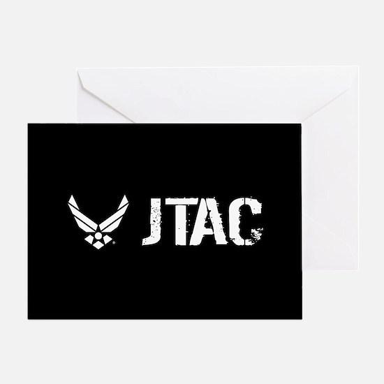 USAF: JTAC Greeting Card