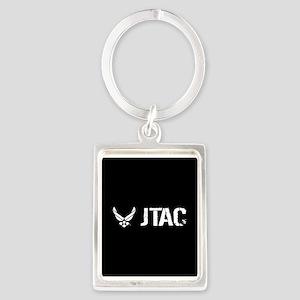 USAF: JTAC Portrait Keychain