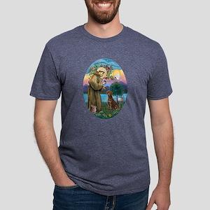 StFrancis-Choc Lab T-Shirt