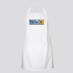 Think Made of Elements BBQ Apron