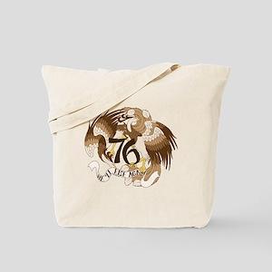 We'll Rise Again Feng-Huang Tote Bag