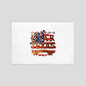 Star Texas 4' x 6' Rug