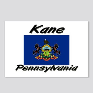 Kane Pennsylvania Postcards (Package of 8)