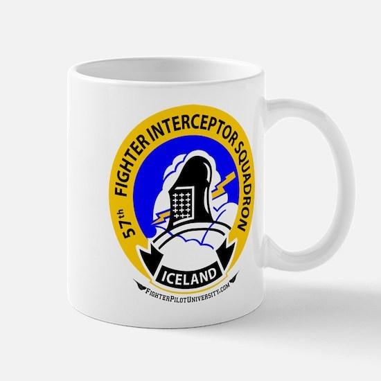 57th FIS Mug