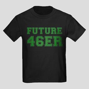 Future 46er - Kids Dark T-Shirt