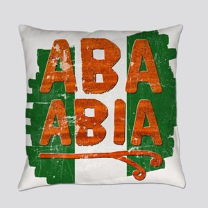 Aba Abia Everyday Pillow
