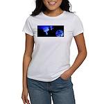 Lights - Women's T-Shirt