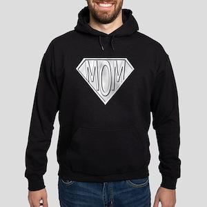 Super Mom Hoodie (dark)