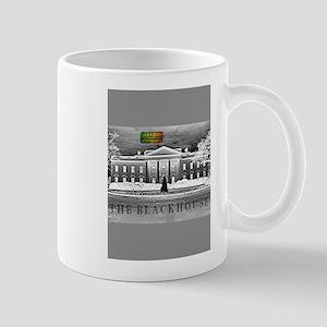 THE BLACK HOUSE Mug