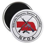 """NFOA 2.25"""" Magnet"""