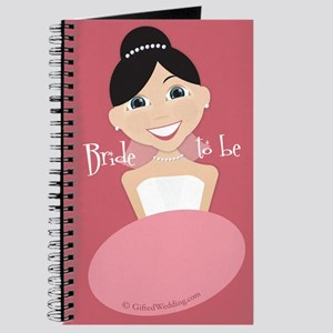 Bride To Be Bride's Journal (br) Journal