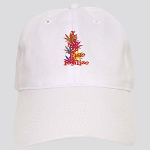 Be wise Legalize Cap