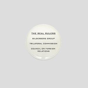 Bilderberg Mini Button