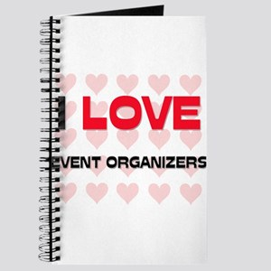 I LOVE EVENT ORGANIZERS Journal
