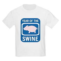 Year of the Swine T-Shirt