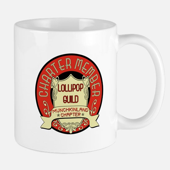 Lollipop Guild Mug