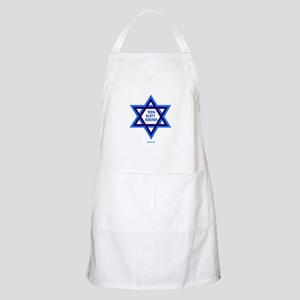 Glatt Kosher Funny Jewish BBQ Apron