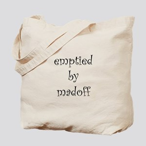 Madoff's Bag