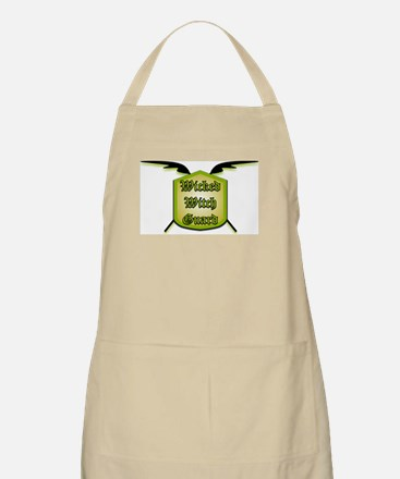 Which Witch BBQ Apron