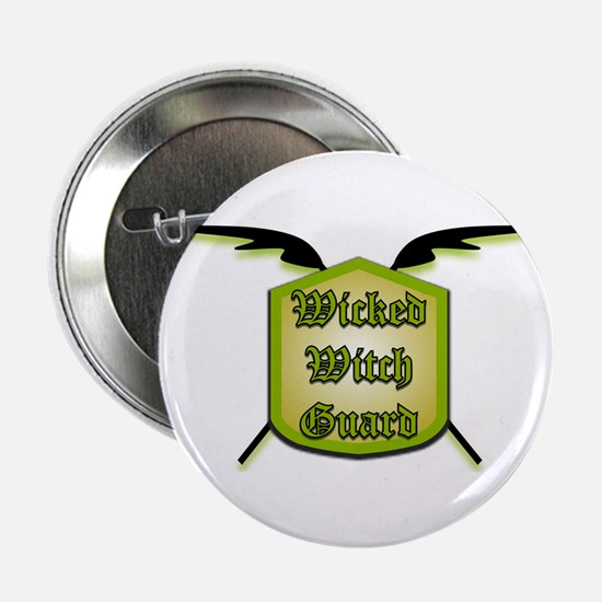 Which Witch Button