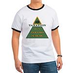 Pyramid Scheme: Ringer T