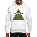 Pyramid Scheme: Hooded Sweatshirt