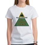 Pyramid Scheme: Women's T-Shirt