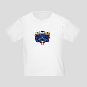Bobama Jeri Curl! Toddler T-Shirt