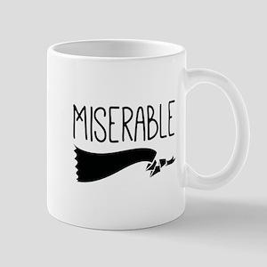 Miserable Mugs