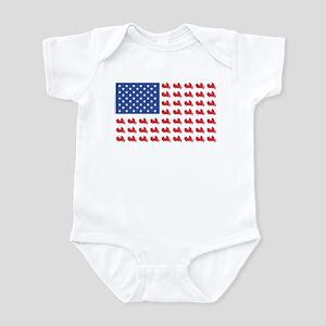 Crotch Rocket Motorcycle Baby Clothes Accessories Cafepress