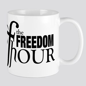 The Freedom Hour Mug