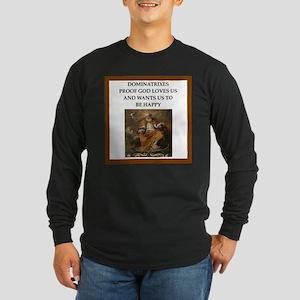 Bondaje jokes Long Sleeve T-Shirt