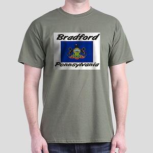 Bradford Pennsylvania Dark T-Shirt