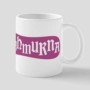 Mahmurna Mug