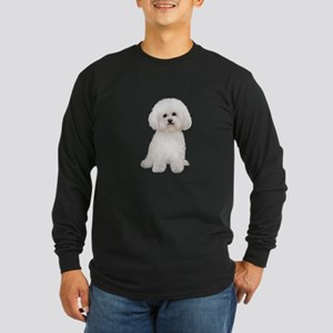 Bichon Frise #2 Long Sleeve T-Shirt