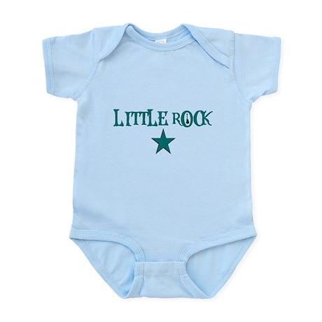 Little Rock Star Infant Bodysuit