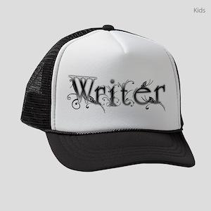 Writer Kids Trucker hat