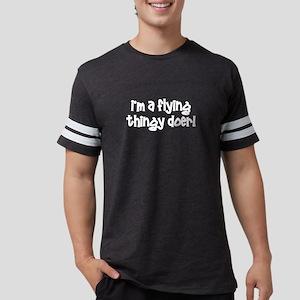 Funny Pilot flying T-Shirt