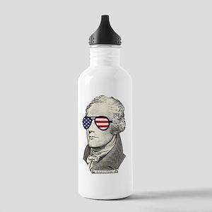 Alexander Hamilton Stainless Water Bottle 1.0L