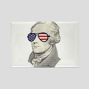 Alexander Hamilton Magnets