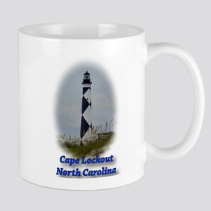 Cape Lookout Mug