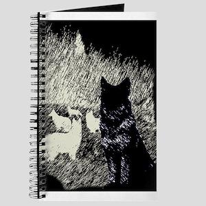 Moonlight Pack Journal