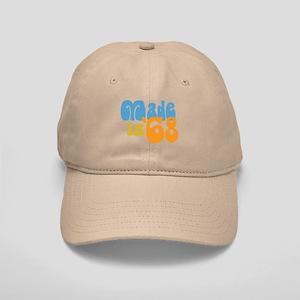 Made in 1968 (Retro) Cap