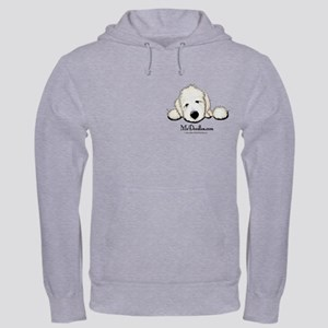 JACK English Goldendoodle Hooded Sweatshirt